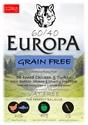 Picture of Europa 60/40 Grain Free Puppy Chicken & Turkey 12kg